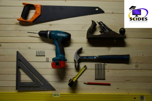 Train and Work in Trades with SCIDES